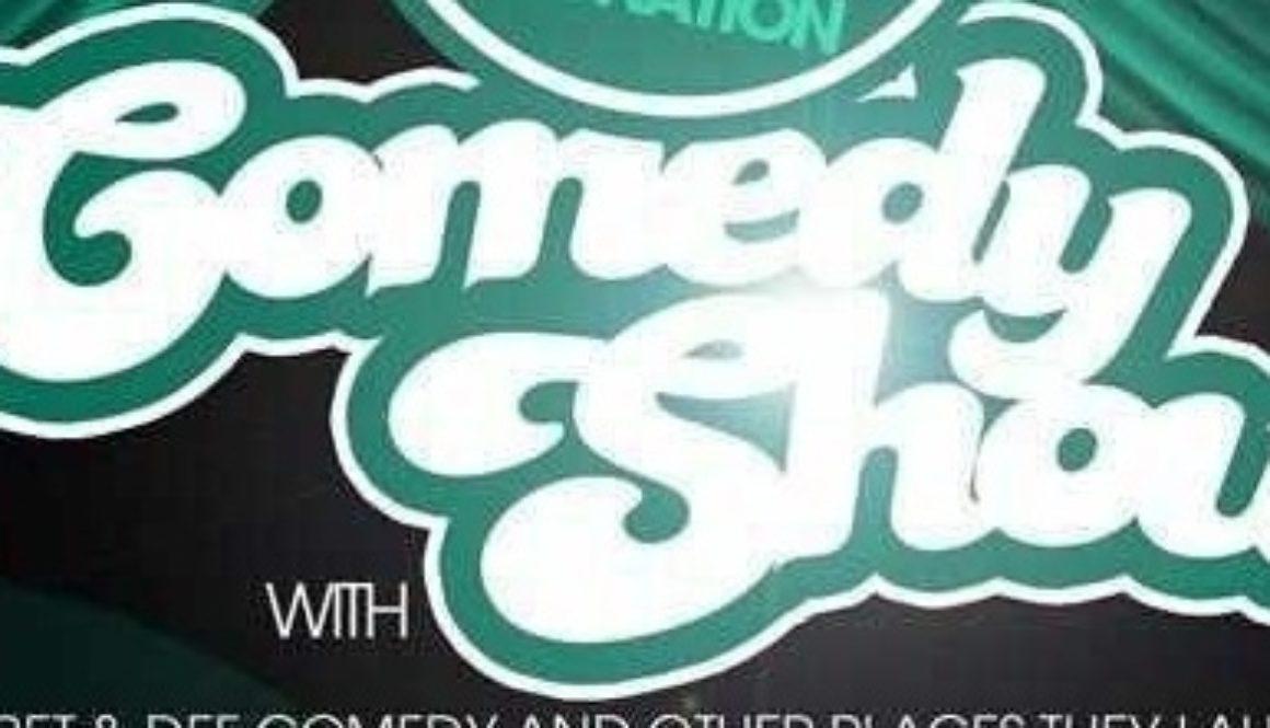 Nikita B Comedy Show