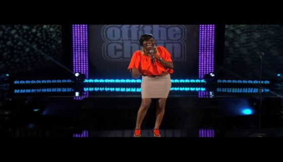 Comedian Nikita B Williams is set to debut on the New Season of Bounce TV's Rodney Perry's Off The Chain